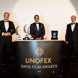 UNOFEX - Swiss Film Awards