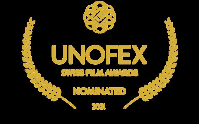 UNOFEX Swiss Awards 2021 - Laurel Nomina