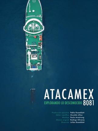 Atacamex, Exploring The Unknown