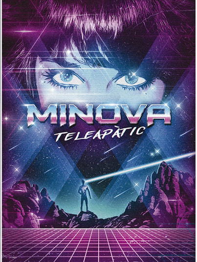 Teleapatic - Minova