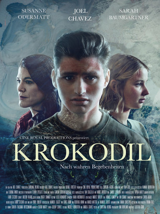Krokodil - UNOFEX Nominee