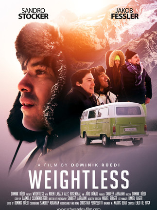 Weightless - UNOFEX Nominee.jpeg