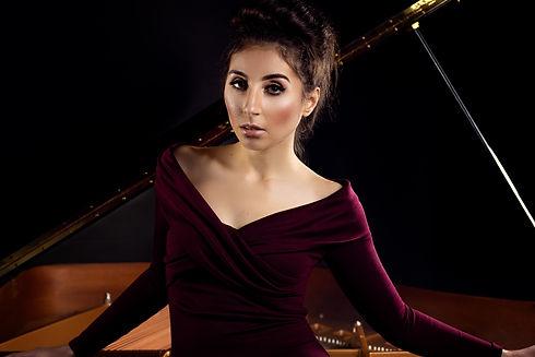 Maryam Raya - UNOFEX.com - Interview wit