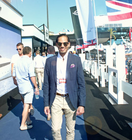 Deivis H Valdes - Cannes Yachting