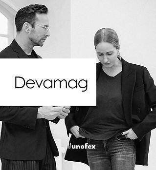 Copenhagen Fashion Week 2020 Devamag .jp