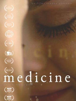 Medicine - UNOFEX Nominee