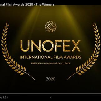 UNOFEX Film Awards Premiere