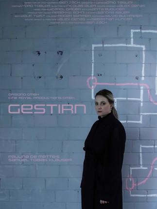 Gestirn by Fabio Stecher - UNOFEX Nominee