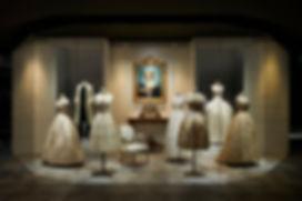 Dior Rare Pieces Union of Excellence