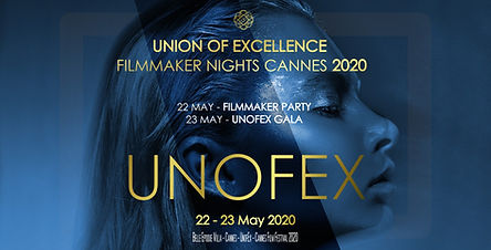 Union of Excellence Cannes Film Festival
