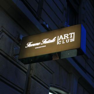 Moira Musio - Old Fashion Bar Zurich