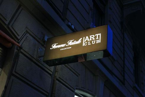 Moira Musio - Old Fashion Bar Zurich .jp