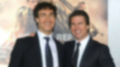 Doug Liman and Tom Cruise - UNOFEX.jpg
