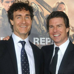 Doug Liman and Tom Cruise - UNOFEX