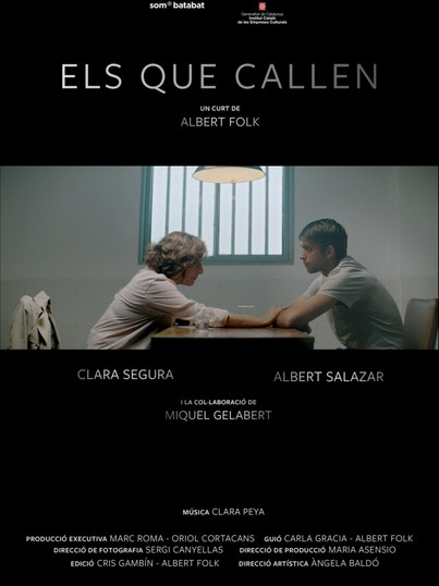 Els que callen (They Remained Silent)