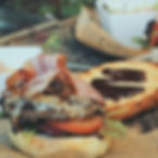 100% Angus Beef Burgers Minced in House at our Woolshed Helsinki and Turku - Australian Gastropub