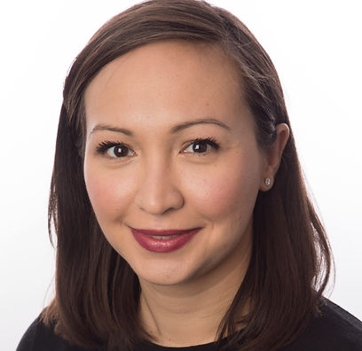 Angela Fernandez, SVP, Director of Creative & Strategic Planning Ketchum