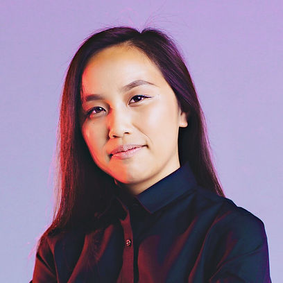 Tiffany Zhong, Founder, CEO, Zebra Intelligence, gen z influential panelist at the marketing to gen z conference