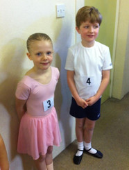 Pre-Primary and Primary