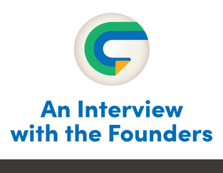 An Interview with The Creative Fold Founders