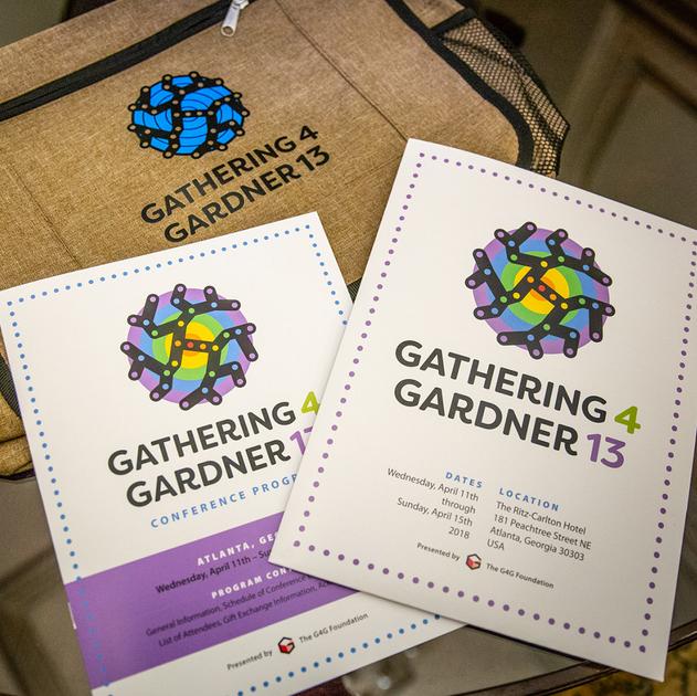 Gathering 4 Gardner