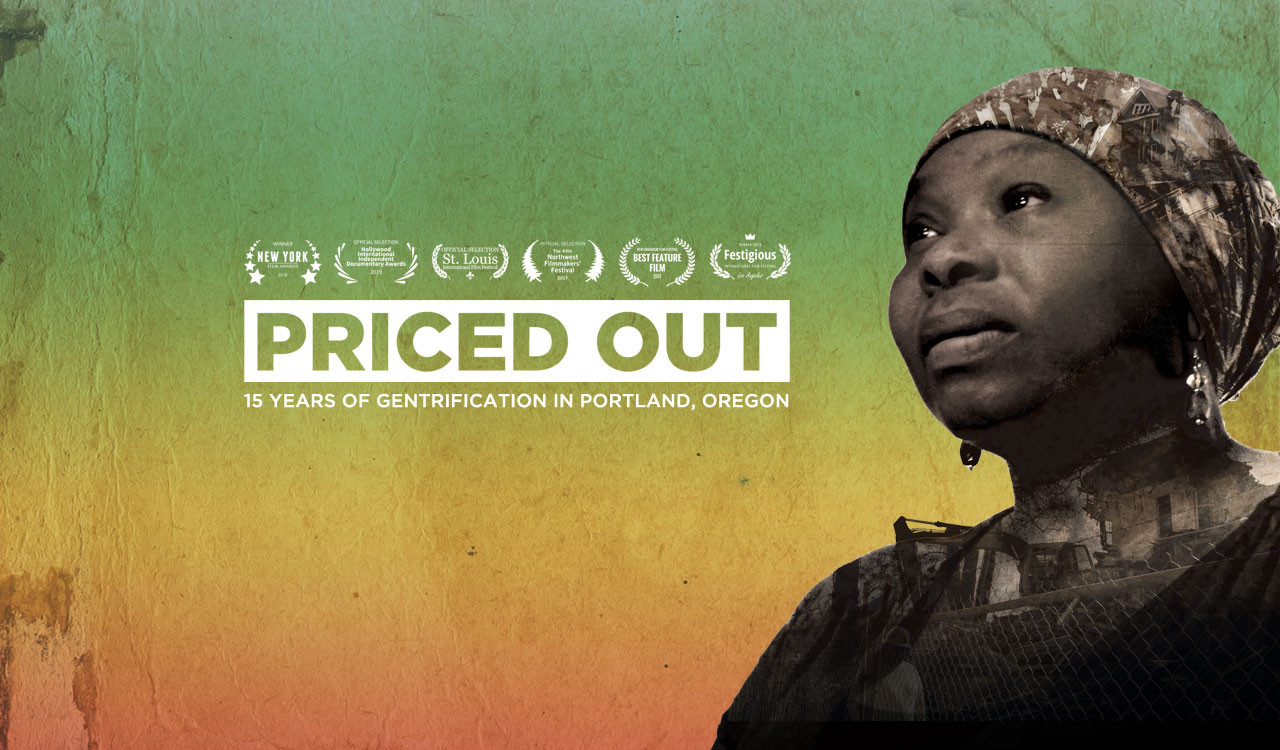 PRICED OUT MOVIE