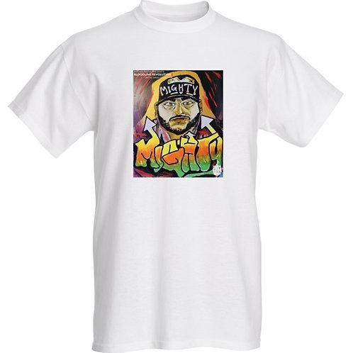Bloodline Revolution Art & Swag - Mighty