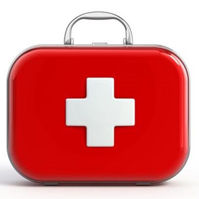 Emergency Aide Center is Open