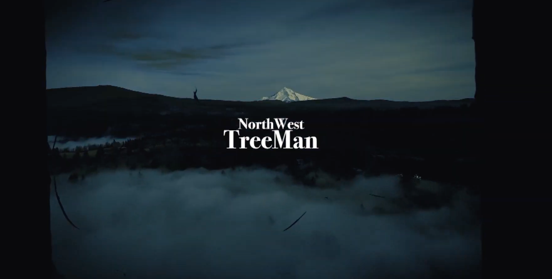 North West Tree Man