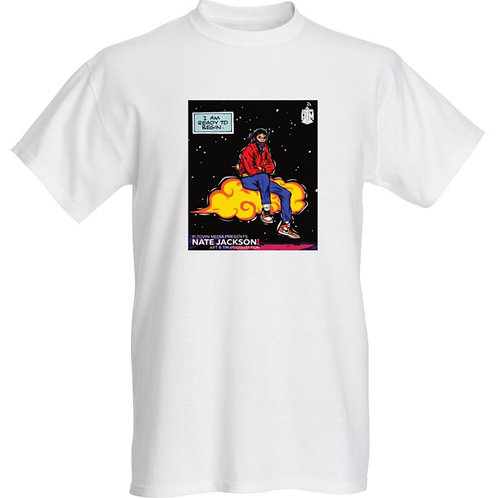 Nate Jackson Art & Swag - MJ