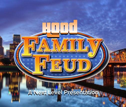 Hood Family Feud