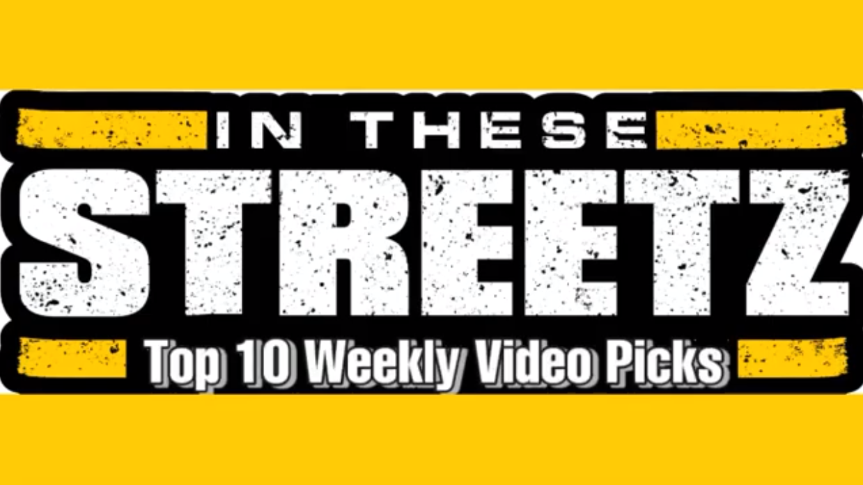 In These Streetz Video Show - DJ O.G. One