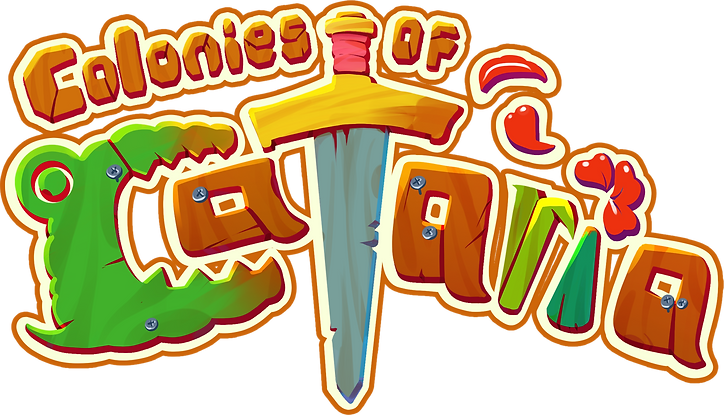 Colonies of Cataria Logo