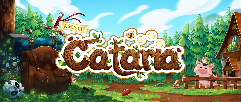 Ages of Cataria banner