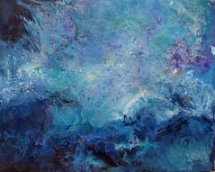 Leonie Brown - Out of Deep Waters - 150