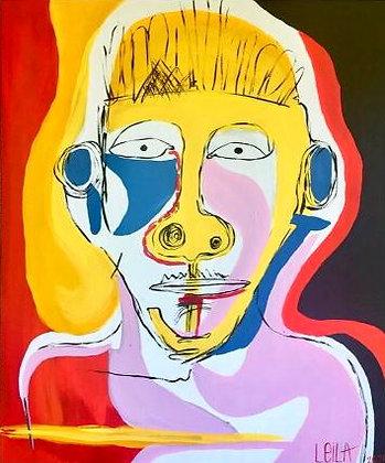 Portrait of Experimentation