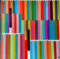 Picket Fences by Leila Garde