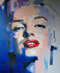 DAVID THORPE  |  Marilyn Monroe