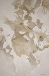 White on White, Still Life by Andre Peypers