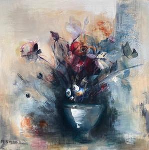 Still Life, by Lulli de Villiers Hamman