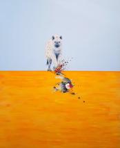 Wild Dog by Grant Kennedy