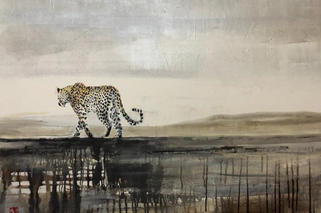 The Walk Out by Ian Yallop