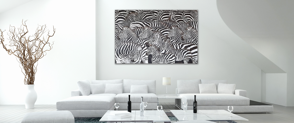Awesome white Living Room _ Interior Arc
