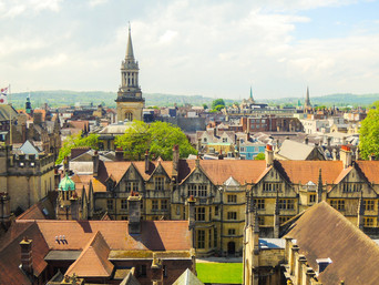 100 Years of Women's Suffrage: Celebrate in Oxford