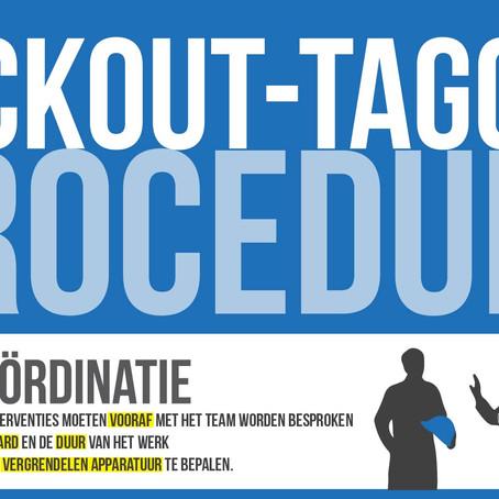 Lockout-Tagout procedure