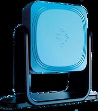 Inxpect LBK radarscanner