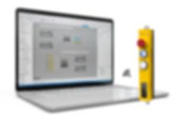 SSP simplifier programmeren