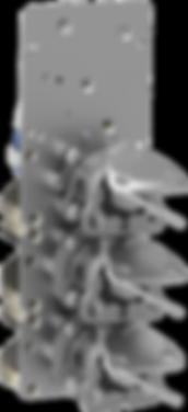 Fortress Intrlocks vergrendelbare sleutelschakelaars