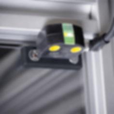 SSP Safix 1 mini actuator
