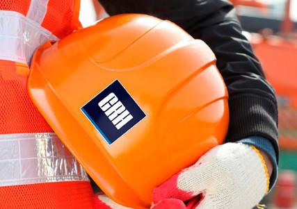 USP informeert professionals vanuit heel Europa tijdens de CRH Europe Safety Best Practice Meeting